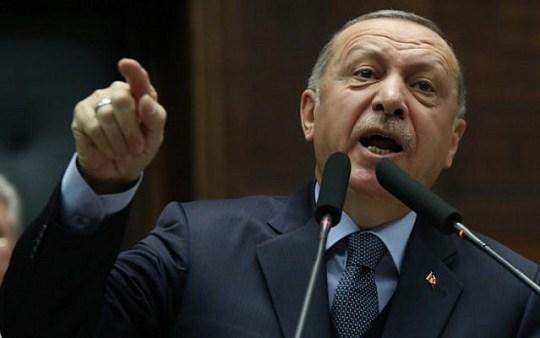 Recep Tayyip Erdoğan, Ρετζέπ Ταγίπ Ερντογάν, ΤΟ BLOG ΤΟΥ ΝΙΚΟΥ ΜΟΥΡΑΤΙΔΗ, nikosonline.gr