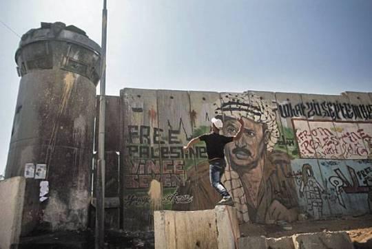 Israel Wall, Ισραήλ τείχος, ΤΟ BLOG ΤΟΥ ΝΙΚΟΥ ΜΟΥΡΑΤΙΔΗ, nikosonline.gr