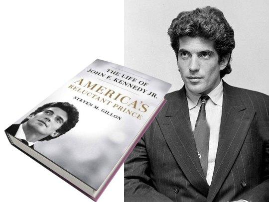 Τι συνέβει με τον θάνατο του Τζον Κένεντι jr;, JOHN F. KENNEDY Jr., DEATH, PLANE CRASH, «America's Reluctant Prince», Steven M. Gillon, BOOK, ΒΙΒΛΙΟ, nikosonline.gr