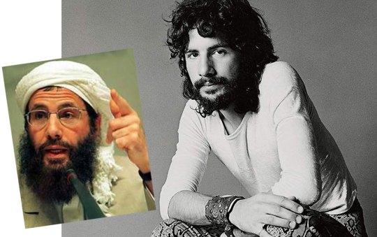 Ελληνο-Κύπριος ασπάστηκε Ισλάμ, Κατ Στήβενς, Γιουσουφ Ισλαμ, Cat Stevens, Yusuf Islam, pop star, '70's, Islam, nikosonline.gr