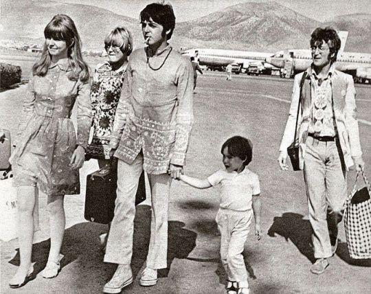 Οι Beatles στην Ελλάδα, ΤΟ BLOG ΤΟΥ ΝΙΚΟΥ ΜΟΥΡΑΤΙΔΗ, nikosonline.gr