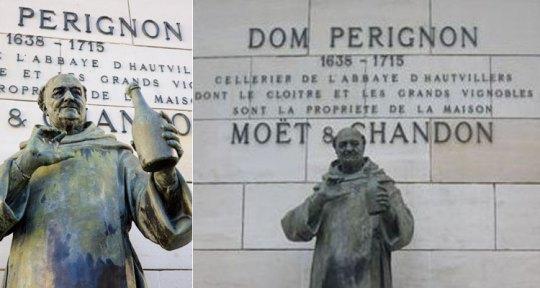 Dom Perignon, Ντομ Περινιόν, ΤΟ BLOG ΤΟΥ ΝΙΚΟΥ ΜΟΥΡΑΤΙΔΗ, nikosonline.gr