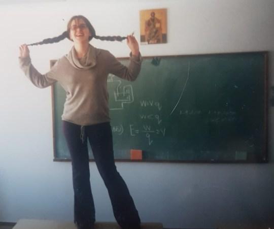 ΡΕΝΑ ΜΟΡΦΗ, Όταν ήμουν παιδί, Παιδική ηλικία, Παιδικές φωτογραφίες, Rena Morfi, paidi, nikosonline.gr