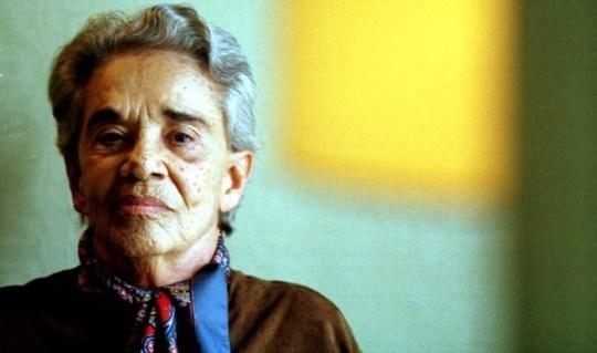 Τσαβέλα Βάργκας, Chavela Vargas, ΤΟ BLOG ΤΟΥ ΝΙΚΟΥ ΜΟΥΡΑΤΙΔΗ, nikosonline.gr