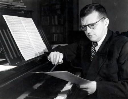 Ντμίτρι Σοστακόβιτς, Dmitri Shostakovich, ΤΟ BLOG ΤΟΥ ΝΙΚΟΥ ΜΟΥΡΑΤΙΔΗ, nikosonline.gr