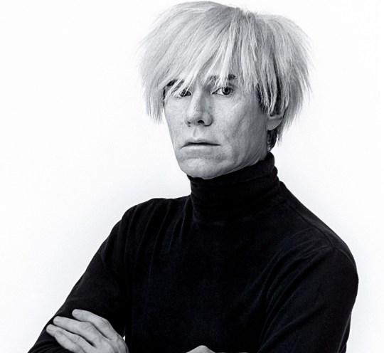 Andy Warhol, Άντι Γουόρχολ, ΤΟ BLOG ΤΟΥ ΝΙΚΟΥ ΜΟΥΡΑΤΙΔΗ, nikosonline.gr