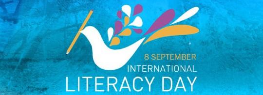 International Literacy Day, ΤΟ BLOG ΤΟΥ ΝΙΚΟΥ ΜΟΥΡΑΤΙΔΗ, nikosonline.gr