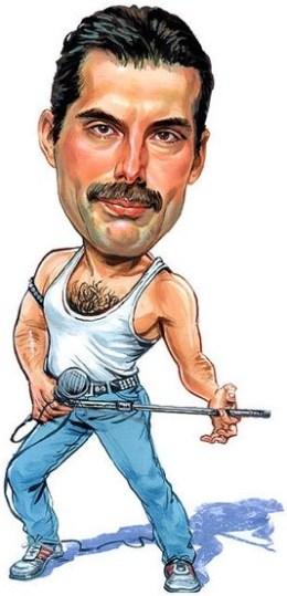 Freddie Mercury, ΤΟ BLOG ΤΟΥ ΝΙΚΟΥ ΜΟΥΡΑΤΙΔΗ, nikosonline.gr