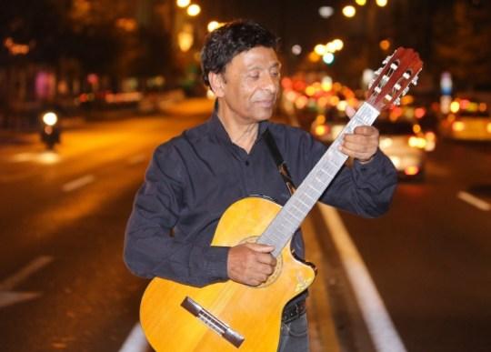 Ο Νταλάρας έχει τσιγγάνικες ρίζες, Βασίλης Παϊτέρης, Τσιγγάνος, Μουσική, Ρατσισμός, Roma, Tsigganos, Vasilis Paiteris, Music, nikosonline.gr