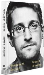Ο Νο 1 καταζητούμενος του πλανήτη, Έντουαρντ Σνόουντεν, πράκτορας, CIA, Edward Snowden, Permanent Record, Το μεγάλο Φακέλωμα,, Book, Βιβλίο, nikosonline.gr