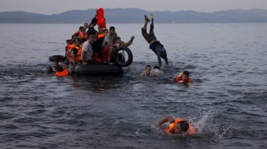 ΠΡΟΣΦΥΓΕΣ, ΜΕΤΑΝΑΣΤΕΣ, ΣΥΡΙΑ, ΣΩΜΑΤΕΜΠΟΡΟΙ, ΜΕΓΑΛΕΣ ΔΥΝΑΜΕΙΣ, PROSFYGES, METANASTES, SYRIA, nikosonline.gr