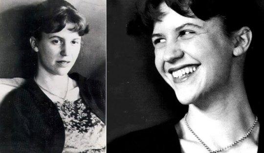 Σύλβια Πλαθ, Sylvia Plath, ΤΟ BLOG ΤΟΥ ΝΙΚΟΥ ΜΟΥΡΑΤΙΔΗ, nikosonline.gr