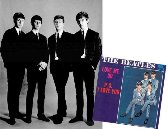 Beatles- Love me Do, ΤΟ BLOG ΤΟΥ ΝΙΚΟΥ ΜΟΥΡΑΤΙΔΗ, nikosonline.gr