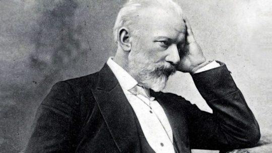 Pyotr Ilyich Tchaikovsky, ΤΟ BLOG ΤΟΥ ΝΙΚΟΥ ΜΟΥΡΑΤΙΔΗ, nikosonline.gr