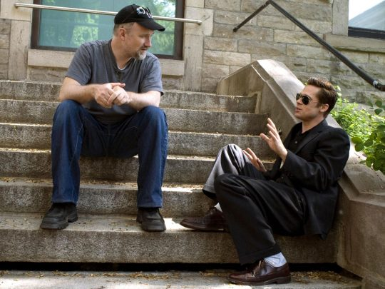David Fincher, Σκηνοθετεί από 8 ετών, movies, film maker, Hollywood, Ντεϊβιντ Φίντσερ, σινεμά, nikosonline.gr