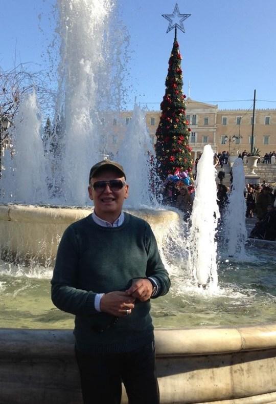Από μικρός είχα τον «διάολο» μέσα μου, Τάκης Σαγιώρ, χορευτής, θέταρο, ελληνικός κινημτογράφος, Takis Sayior, dance, theatro, cinema, nikosonline.gr