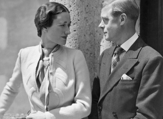 King Edward VIII & Wallis Simpson, Βασιλιάς Έντουαρντ & Γουόλις Σίμπσον, ΤΟ BLOG ΤΟΥ ΝΙΚΟΥ ΜΟΥΡΑΤΙΔΗ, nikosonline.gr