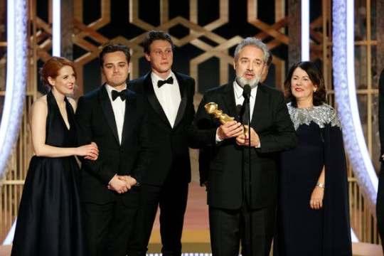 Χρυσές Σφαίρες 2020, Golden Globes 2020, Hollywood, TV, Movies, Cinema, Χόλιγουντ, nikosonline.gr