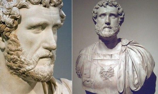 Adrianos, αυτοκράτορας Αδριανός, ΤΟ BLOG ΤΟΥ ΝΙΚΟΥ ΜΟΥΡΑΤΙΔΗ, nikosonline.gr