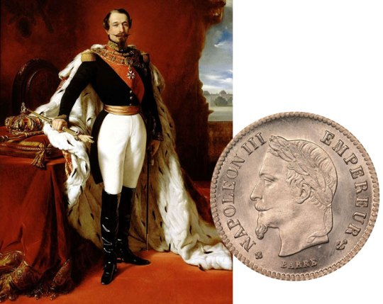 Κάρολος Λουδοβίκος Ναπολέων Βοναπάρτης, Carolos Loudovicos Napoleon Vonapartis, ΤΟ BLOG ΤΟΥ ΝΙΚΟΥ ΜΟΥΡΑΤΙΔΗ, nikosonline.gr