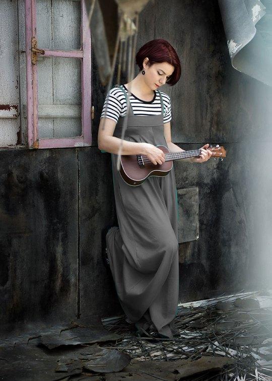 Ένα γλυκύτατο πλάσμα, Andriana Babali, tragoudistria, Ανδριάνα Μπάμπαλη, τραγουδίστρια, μουσική, music, nikosonline.gr