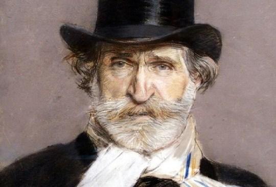 Giuseppe Verdi, Τζουζέπε Βέρντι, ΤΟ BLOG ΤΟΥ ΝΙΚΟΥ ΜΟΥΡΑΤΙΔΗ, nikosonline.gr