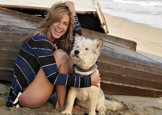 Τζένιφερ Άνιστον, ηθοποιός, Χόλιγουντ, Jennifer Aniston, Hollywood, nikosonline.gr