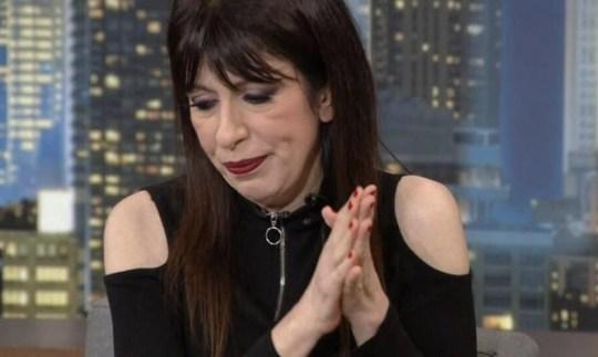 Είχε φτάσει να ζυγίζει 46 κιλά, Άβα Γαλανοπούλου, ηθοποιός, ανορεξία, απάτη, χρήματα, Ava Galanopoulou, ithopoios, nikosonline.gr