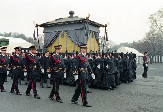 Emperor Hirohito, Japan, ΤΟ BLOG ΤΟΥ ΝΙΚΟΥ ΜΟΥΡΑΤΙΔΗ, nikosonline.gr
