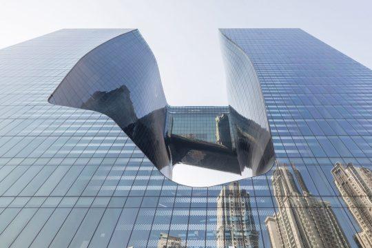 Ξενοδοχείο Opus, Dubai, Zaha Hadid Architects, αρχιτεκτονική, Ντουμπάι, Ζάχα Χαντιντ, Hotel Opus, nikosonline.gr