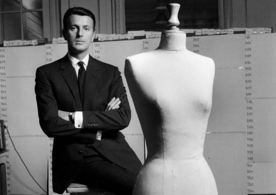 Hubert de Givenchy, ΤΟ BLOG ΤΟΥ ΝΙΚΟΥ ΜΟΥΡΑΤΙΔΗ, nikosonline.gr