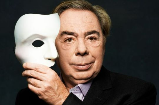 Andrew Lloyd Webber, Άντριου Λόυντ Γουέμπερ, ΤΟ BLOG ΤΟΥ ΝΙΚΟΥ ΜΟΥΡΑΤΙΔΗ, nikosonline.gr