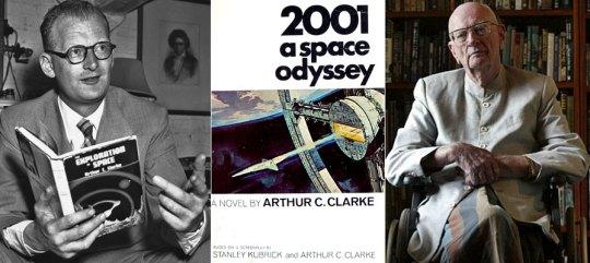 Arthur Clark, Άρθουρ Κλαρκ, ΤΟ BLOG ΤΟΥ ΝΙΚΟΥ ΜΟΥΡΑΤΙΔΗ, nikosonline.gr