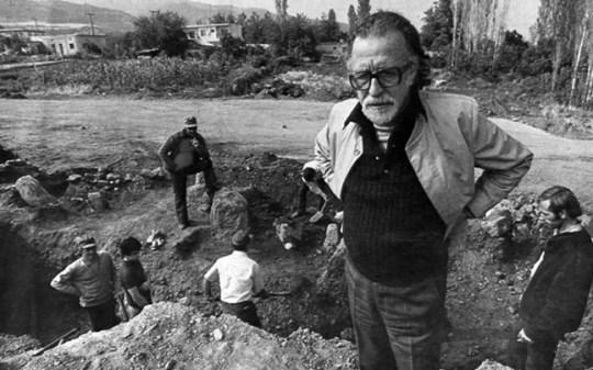 Μανόλης Ανδρόνικος, Manolis Andronikos, ΤΟ BLOG ΤΟΥ ΝΙΚΟΥ ΜΟΥΡΑΤΙΔΗ, nikosonline.gr