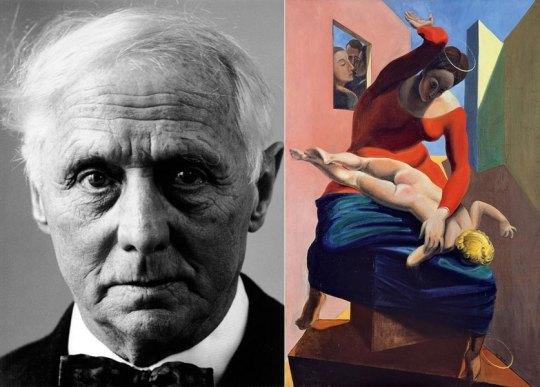 Μαξ Ερνστ, Max Ernst, ΤΟ BLOG ΤΟΥ ΝΙΚΟΥ ΜΟΥΡΑΤΙΔΗ, nikosonline.gr