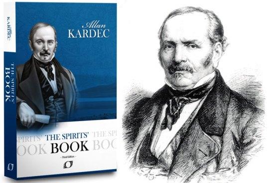 Allan Kardec, Αλλάν Καρντέκ, ΤΟ BLOG ΤΟΥ ΝΙΚΟΥ ΜΟΥΡΑΤΙΔΗ, nikosonline.gr