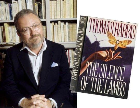 Thomas Harris, Τόμας Χάρις, ΤΟ BLOG ΤΟΥ ΝΙΚΟΥ ΜΟΥΡΑΤΙΔΗ, nikosonline.gr