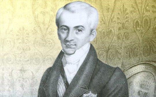 Ιωάννης Καποδίστριας, Ioannis Kapodistrias, ΤΟ BLOG ΤΟΥ ΝΙΚΟΥ ΜΟΥΡΑΤΙΔΗ, nikosonline.gr