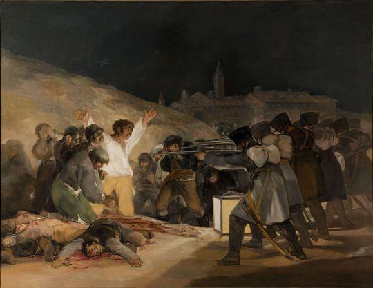 The Dos de Mayo, Second of May Uprising, ΤΟ BLOG ΤΟΥ ΝΙΚΟΥ ΜΟΥΡΑΤΙΔΗ, nikosonline.gr
