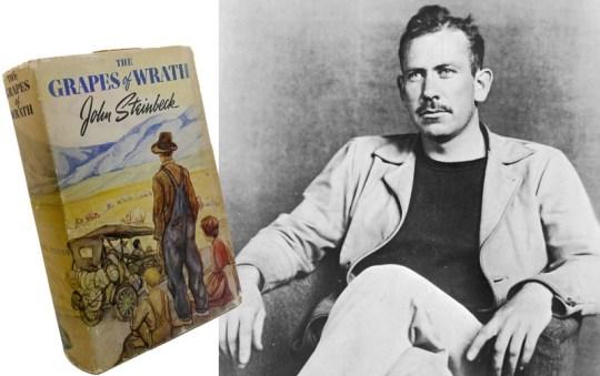 John Steinbeck, Τζον Στάινμπεκ, ΤΟ BLOG ΤΟΥ ΝΙΚΟΥ ΜΟΥΡΑΤΙΔΗ, nikosonline.gr