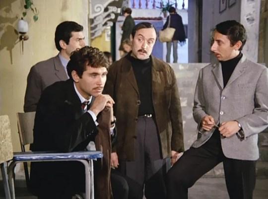 Έκλεψαν την παράσταση, ηθοποιοί, Β΄ρόλοι, support actors, ithopoioi, Greek cinema, Ελληνικός κινηματογράφος, nikosonline.gr