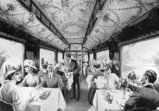 Οριάν Εξπρές, Orient Express, ΤΟ BLOG ΤΟΥ ΝΙΚΟΥ ΜΟΥΡΑΤΙΔΗ, nikosonline.gr