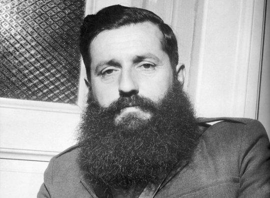 Ο Άρης Βελουχιώτης ήταν ομοφυλόφιλος, Aris Velouxiotis, Επανάσταση, Εμφύλιος, Πόλεμος, ΕΛΑΣ, gay, books, βιβλία, nikosonline.gr