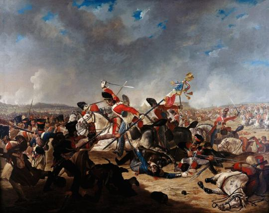 Μάχη Βατερλώ, Waterloo Battle, ΤΟ BLOG ΤΟΥ ΝΙΚΟΥ ΜΟΥΡΑΤΙΔΗ, nikosonline.gr