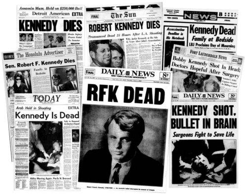 Robert Kennedy, ΤΟ BLOG ΤΟΥ ΝΙΚΟΥ ΜΟΥΡΑΤΙΔΗ, nikosonline.gr