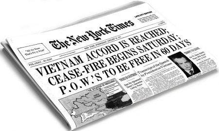 Vietnam War, New York Times, Pentagon Papers, ΤΟ BLOG ΤΟΥ ΝΙΚΟΥ ΜΟΥΡΑΤΙΔΗ, nikosonline.gr