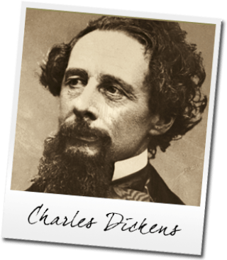 Charles Dickens, Κάρολος Ντίκενς, ΤΟ BLOG ΤΟΥ ΝΙΚΟΥ ΜΟΥΡΑΤΙΔΗ, nikosonline.gr