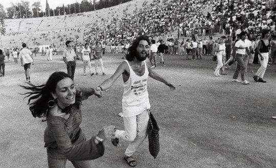 Rock in Athens 1985, ΤΟ BLOG ΤΟΥ ΝΙΚΟΥ ΜΟΥΡΑΤΙΔΗ, nikosonline.gr