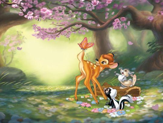 walt disney bambi, ΤΟ BLOG ΤΟΥ ΝΙΚΟΥ ΜΟΥΡΑΤΙΔΗ, nikosonline.gr