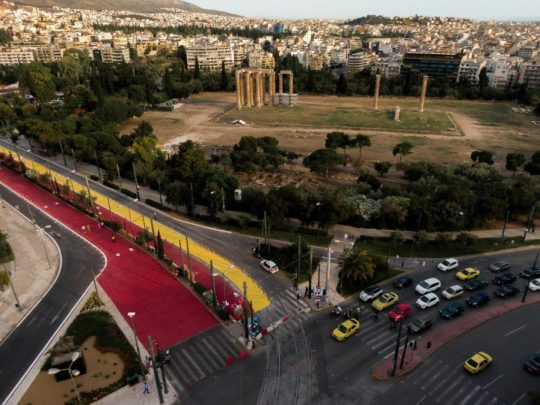 Όταν κοιτάς από ψηλά, ΚΩΣΤΑΣ ΜΠΑΚΟΓΙΑΝΝΗΣ, ΚΥΡΙΑΚΟΣ ΜΗΤΣΟΤΑΚΗΣ, DRONE, ΟΜΟΝΟΙΑ, COSTAS BACOYIANNIS, PHOTO, nikosonline.gr